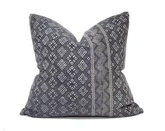 Chinese wedding blanket pillow, various sizes slate grey Chinese wedding blanket pillow, embroidered pillow