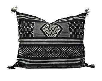 Cactus silk sabra pillow