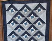 Union quilt pattern
