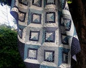 Portals a nautical themed pdf quilt pattern