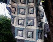 Portals a nautical themed pdf quilt pattern