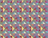 HST sampler series #12 w/ quilt option