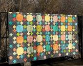 Modern Gems pdf quilt pattern
