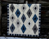 Crystallized pdf quilt pattern