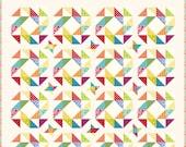 HST series #11 w/ quilt option