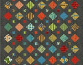 Treasures multiple sizes pdf quilt pattern