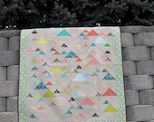 Mountain Retreat Quilt pattern
