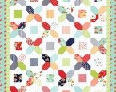 A Bushel and A Peck pdf quilt pattern