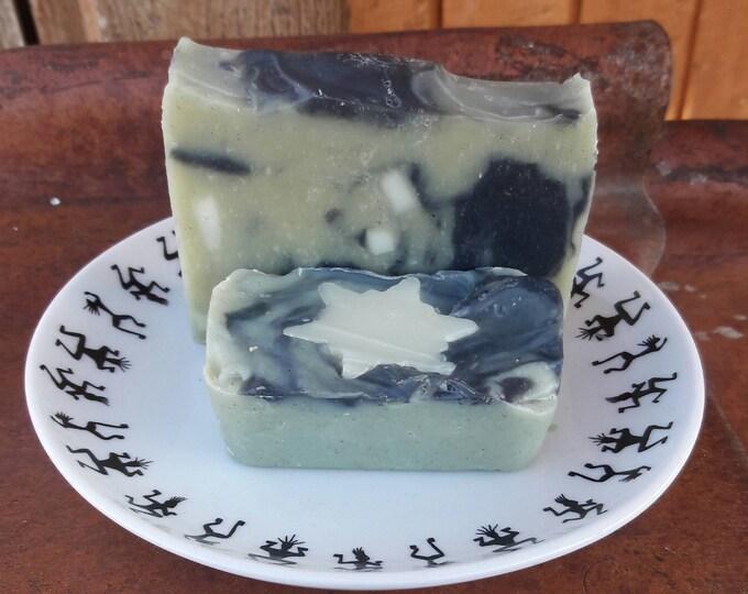 Arctic Blast Artisian Soap