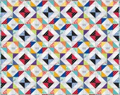 HST sampler series #4 w/ quilt option