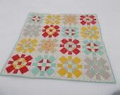 Merry Jane pdf quilt pattern