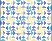 HST sampler block 3 w/ quilt option