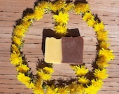 Patchouli All Natural Soap