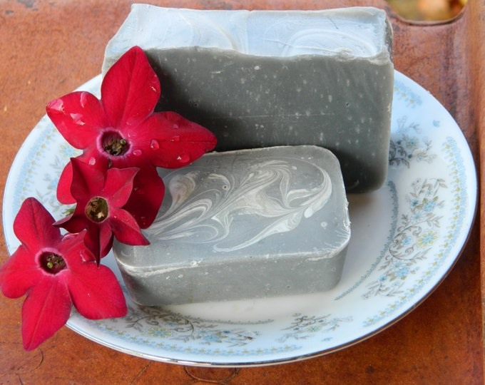 Exotic Night artisan soap