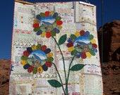 Hello Sunshine pdf quilt pattern