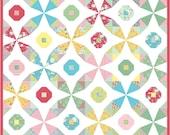 Beeline pdf quilt pattern