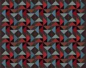 Night Winds a man quilt pdf pattern
