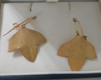 H.Stern earrings