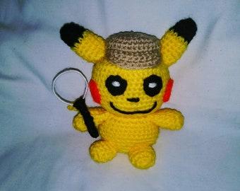 Crochet Pokemon Pattern Book http://geekxgirls.com/article.php?ID ... | 270x340