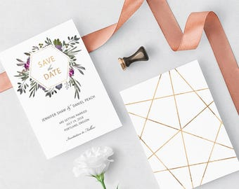 Invites | Save the Dates