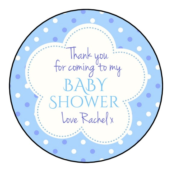 PERSONALISED GLOSSY,GIRLS PARTY THANK YOU STICKERS SEALS LABELS