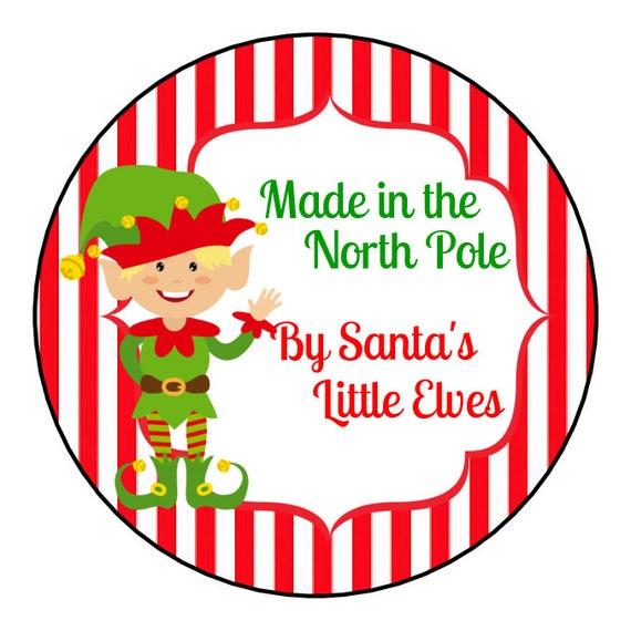 Foto De Navidad Brillante Personalizado Adhesivos Para Fiestas Regalos Tarjetas de Navidad