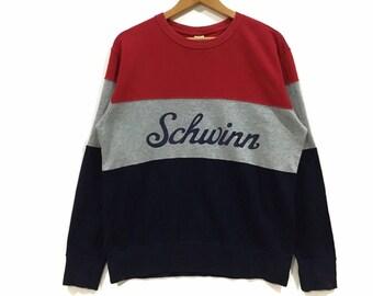 Items similar to 1992 Advertisement Schwinn Crisscross