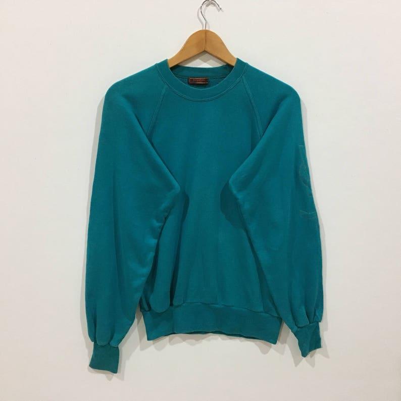8a894de2e027 Vintage Rare vintage yves saint laurent    ysl sweatshirt