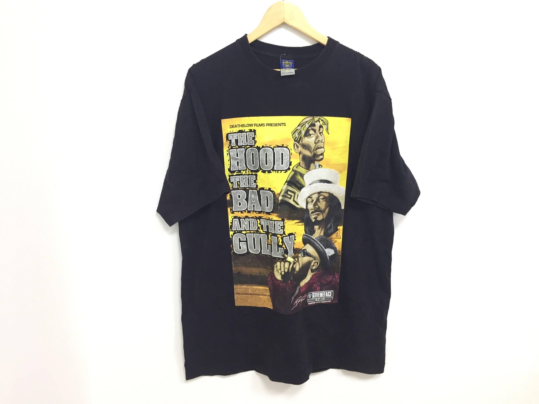 99b0b7efa Vintage Hip Hop Shirts For Sale