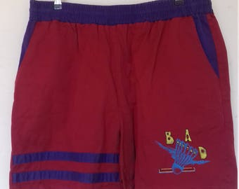 Vintage shorts from the 1980s by Rodeo - size Large