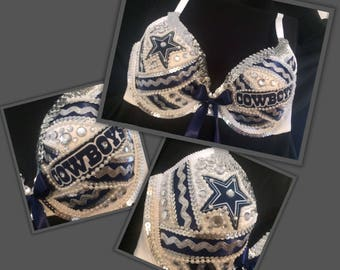 6f46d6637876f5 Dallas Cowboys Bling  Bra-dallascowboyslingerie-sexycowboybra-cowboysforher-cowboyslingerie-dallascowboybra