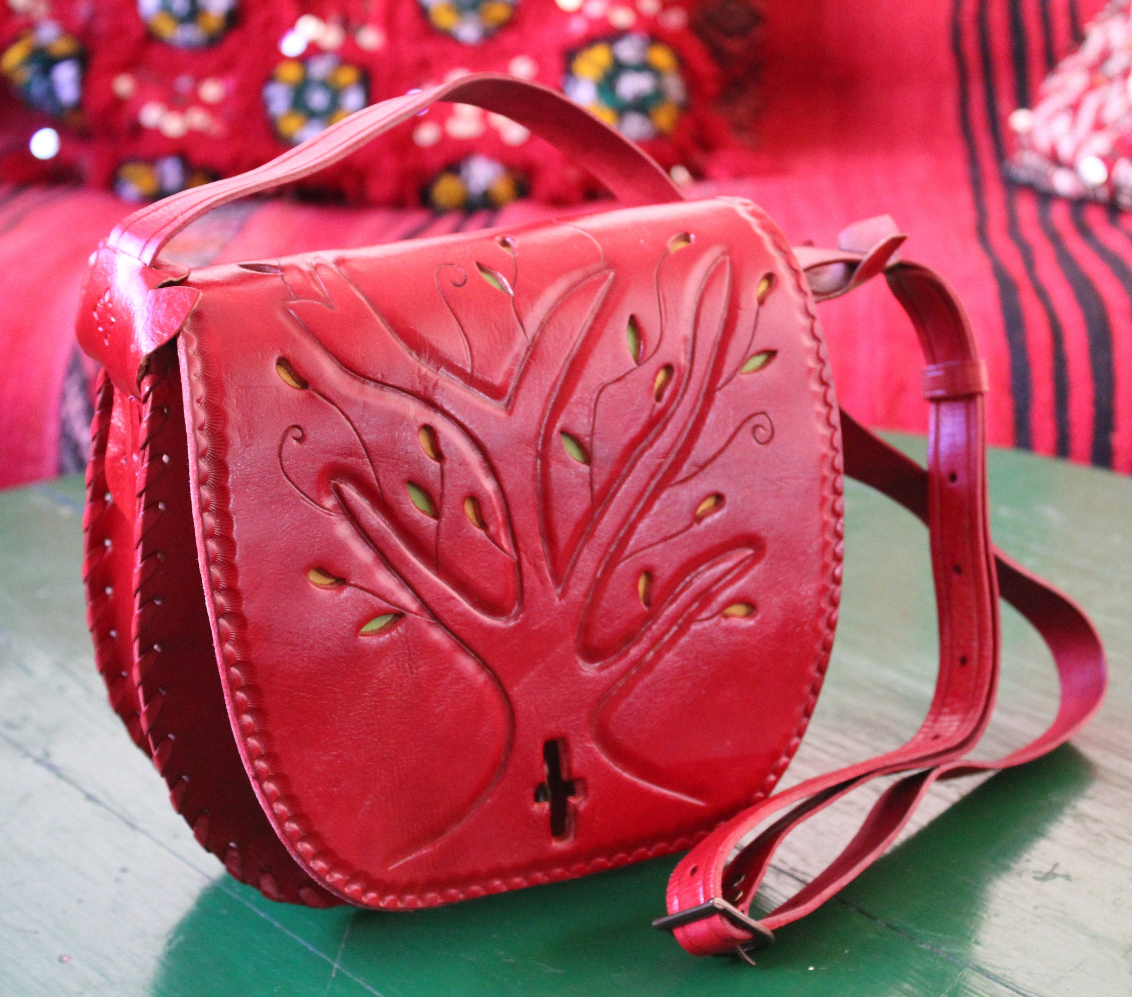 Handmade Leather Bags Canada 2b7d22a2f0f7