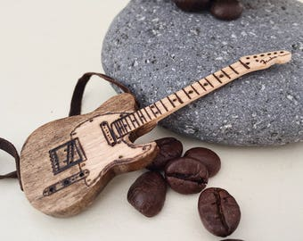 Electric Guitar 3 Valentines Gift For Musician Boyfriend Rock And Roll Gifts Art Personalized Ideas Music Lover