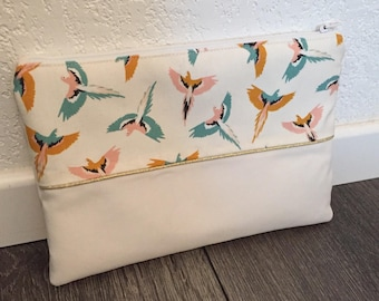 Hand pouch / Customizable evening pouch
