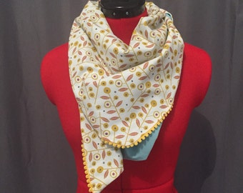 Cheche - customizable shawl