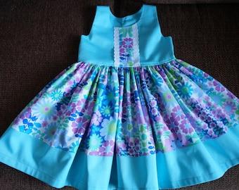 Sew Girls Dresses