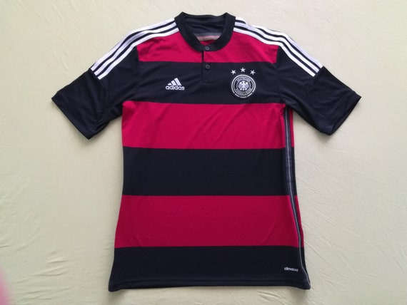 Germany Soccer National Team Adidas Jersey