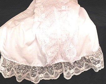 """Dedication Gowns  """"Lacy"""""""