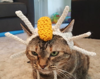Pokémon Meowth Cat Hat
