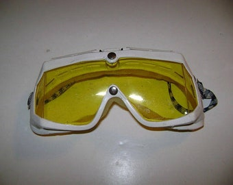 Reserved - Payment 2 of 2 - Vintage Cebe Goggles