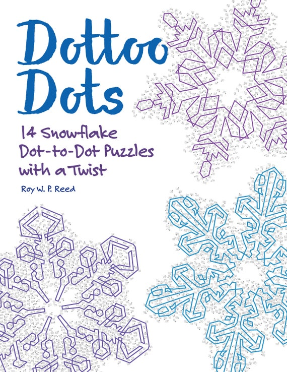 Snowflake Dot to Dot Skip Counting Number Puzzles with Extra