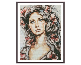 Z Anna Cross Stitch