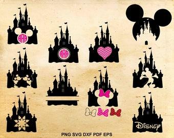 photo about Free Printable Disney Silhouettes identified as Disney silhouette Etsy