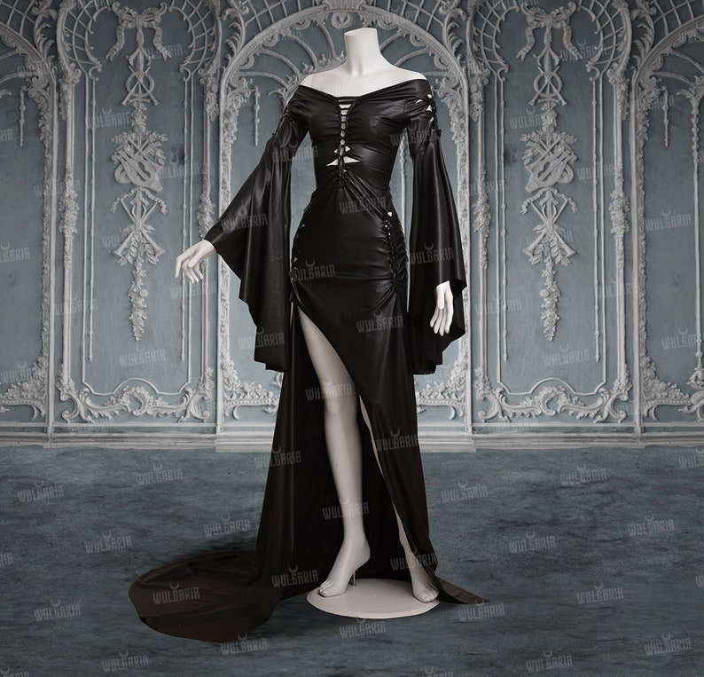Latex gothic List of