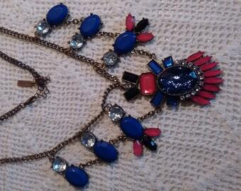 BAUBLEBAR Bright Necklace: