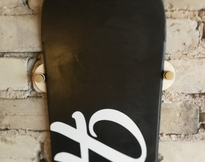 Featured listing image: FREE SHIPPING / Vertical snowboards racks/ Made by Hold/