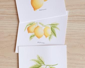 limoni - art print