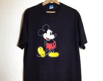 1990s Mickey Mouse vintage t-shirt