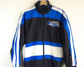 5c2f8c0b95d 1990s Orlando Magic vintage jacket