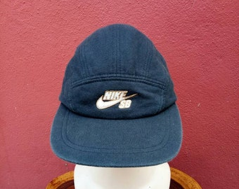 c2b86b18c07 Rare vintage Nike SB hat cap